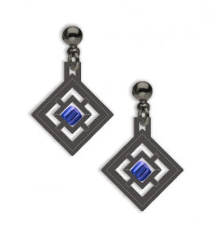 Window on Design Earrings