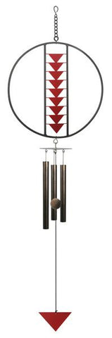Midway Gardens Wind Chime
