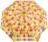"Charley Harper's ""Octoberama"" Pop-up Umbrella"