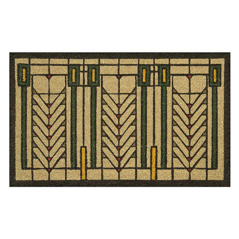 Tree of Life Color Doormat