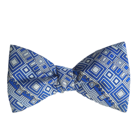 German Warehouse Bow Tie