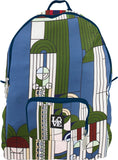 Stash FLW Backpack by LOVE Bags
