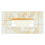 Frank Lloyd Wright Large Porcelain Tray