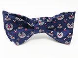 April Showers Bow Tie