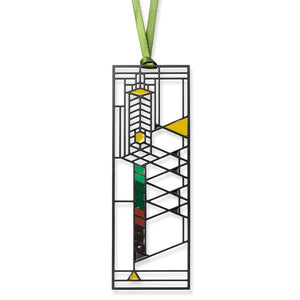 Robie Window Bookmark