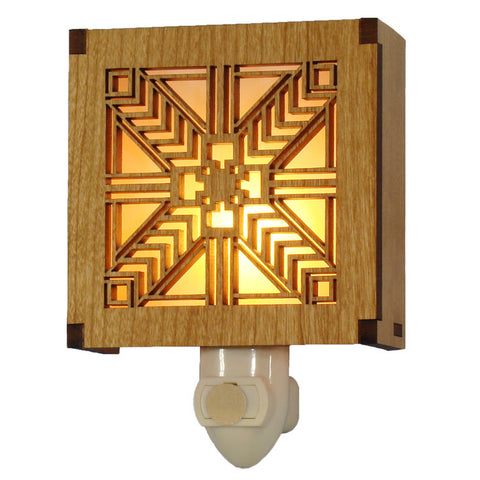 Robie Sconce Night Light