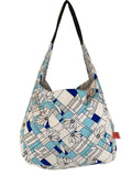 Reusable FLW Tote Bag