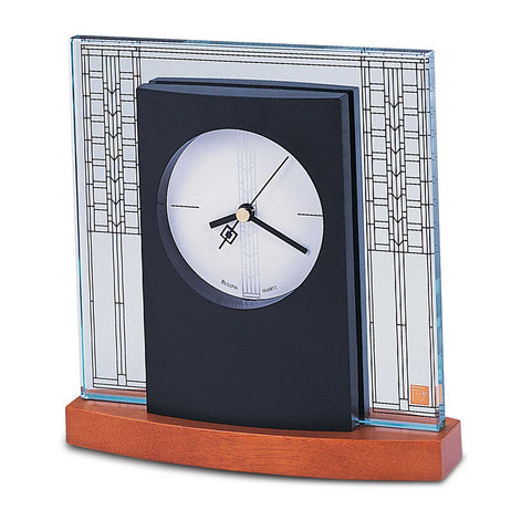 Glasner House Clock