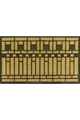 Oak Park Playroom Tulip Doormat