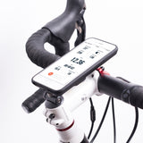 Aluminium Bike Mount