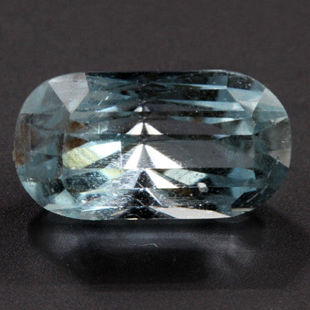 1.07 ct. Aquamarine