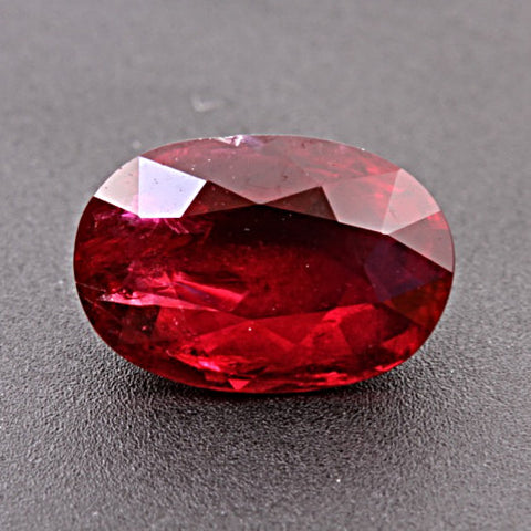 1.11 ct. Ruby, GIA Cert.