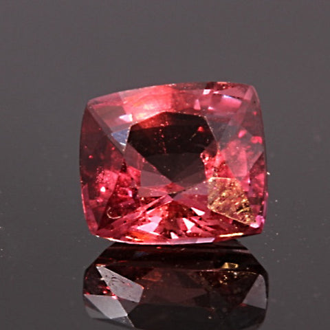 1.25 ct. Pink Sapphire, AIGS Certified