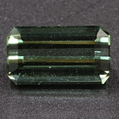 1.35 ct. Green Tourmaline