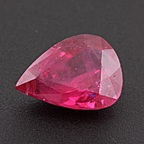 1.46 ct. Ruby, GIA Cert.