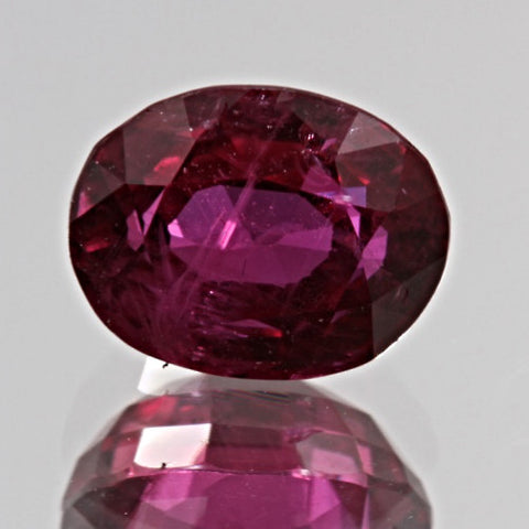 1.67 ct. Ruby, GIA Cert.