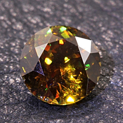 1.71 ct. Sphene
