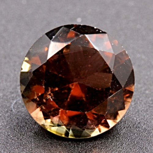 1.77 ct. Orange Tourmaline