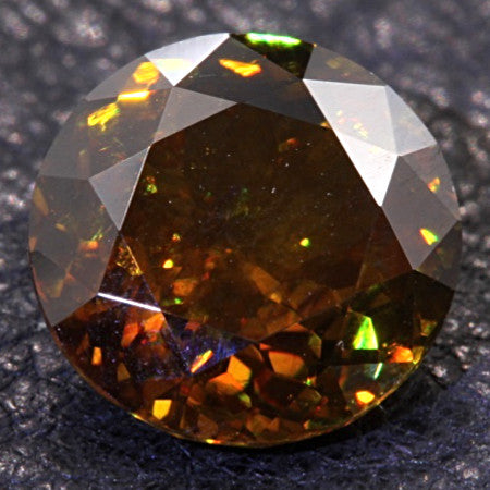 1.93 ct. Sphene