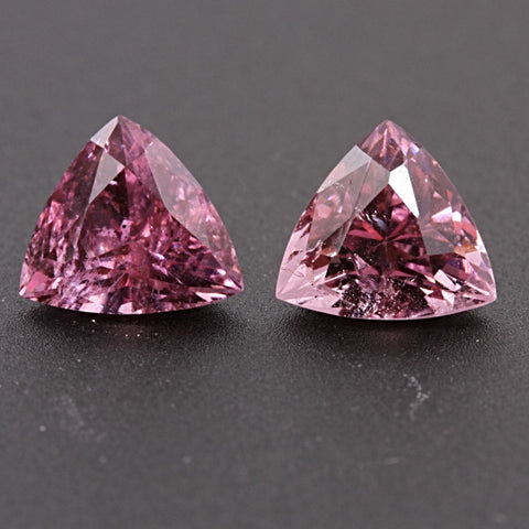 1.98 ct. Pink Spinel