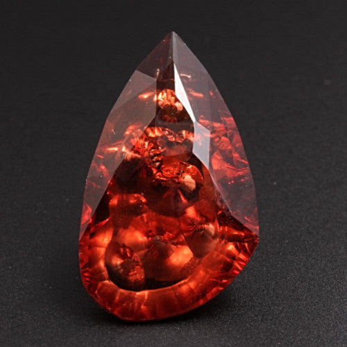 10.26 ct. Sunstone, Designer Cut, Larry Winn