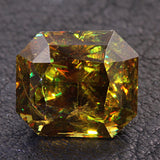10.99 ct. Sphene