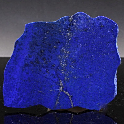 117.8 ct. Polished Lapis