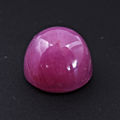 13.92 ct. Pink Sapphire Cabochon