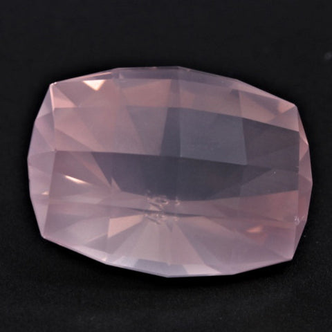 18.21 ct. Rose Quartz