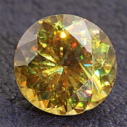 2.15 ct. Sphene