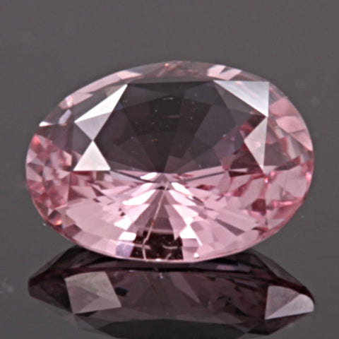 2.37 ct. Natural Padparadscha