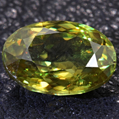2.47 ct. Sphene