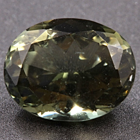 2.71 ct. Green Tourmaline