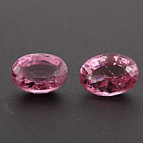 2.76 ct. Pink Spinel