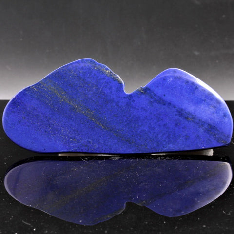 221 ct. Polished Lapis
