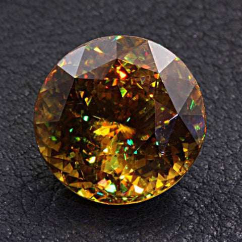 28.44 ct. Sphene