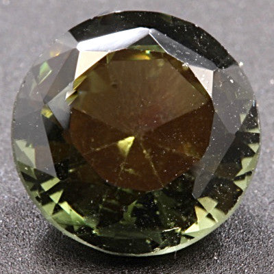 3.14 ct. Green Tourmaline