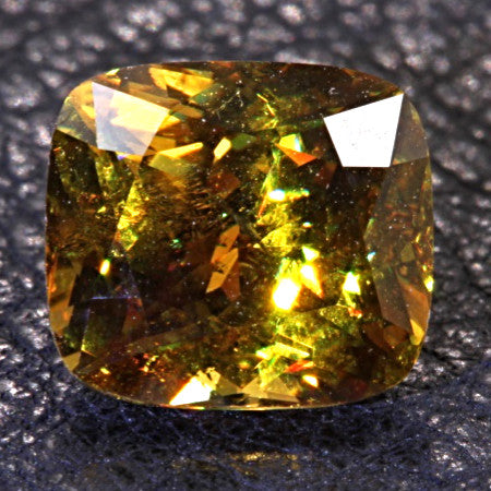3.45 ct. Sphene