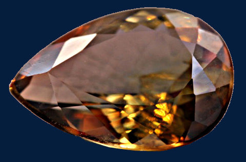 3.5 ct. Andalusite