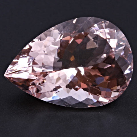 35.14 ct. Morganite