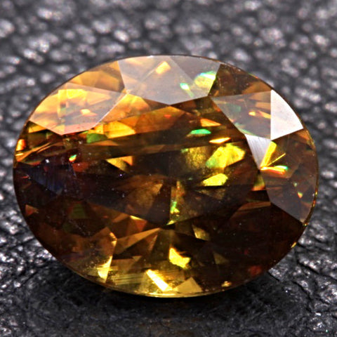 4.01 ct. Sphene