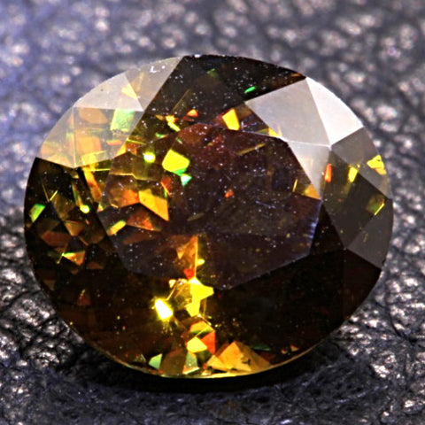 4.02 ct. Sphene