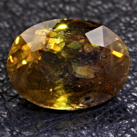 4.45 ct. Sphene