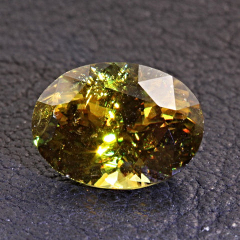 4.80 ct. Sphene