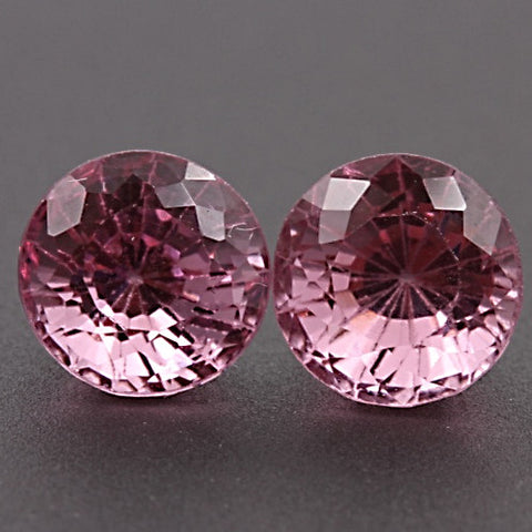 4.80 ct. Pink Spinel