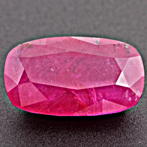 7.16 ct. Ruby