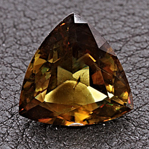 7.91 ct. Sphene