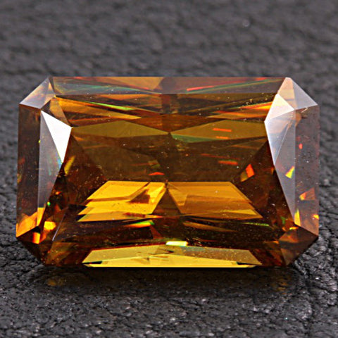 7.92 ct. Sphene