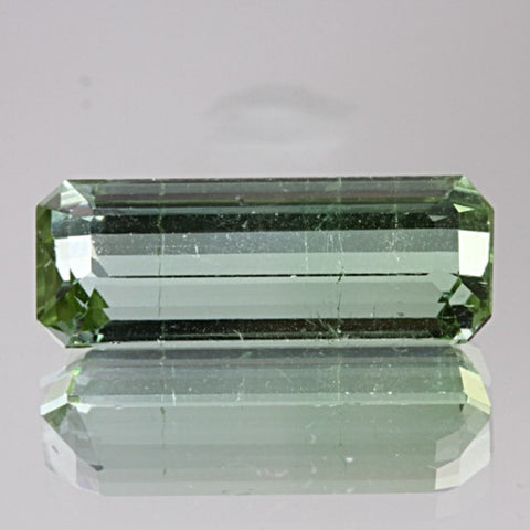 8.70 ct. Green Tourmaline