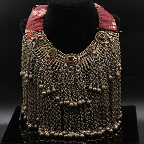 Afghan Kalash Necklace